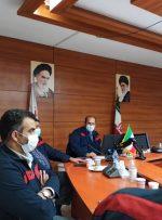 مدیرعامل فولاد اکسین خوزستان: با همت مدیران و کارکنان حال اکسین خوب است و نگهداری این شرایط بسیار مهم تر است/اکسین به راحتی می تواند برابر با شرکت های بزرگ فولادی کشور سود دهی داشته باشد