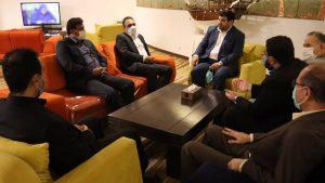 مشکلات و معضلات شهرک های صنعتی آبادان و خرمشهر بررسی شد