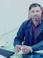 تقدیر از حمید سیلاوی عضو شورای حل اختلاف حمیدیه + عکس