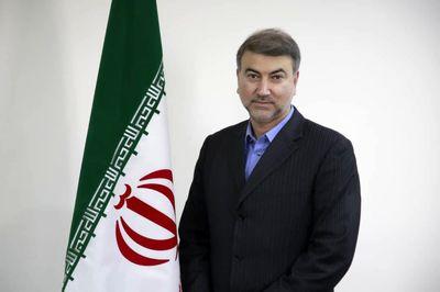 تمدید دو ساله حکم مدیرعامل سازمان آب و برق خوزستان