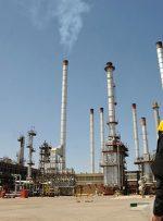 انتصاب یكی از بانوان شركت نفت و گاز كارون به عنوان رئیس بازرسی فنی و خوردگی فلزات