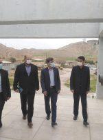 مدیرعامل شركت ملی مناطق نفتخیز جنوب بر تسریع در راه اندازی موزه نفت مسجدسلیمان تأكید كرد 