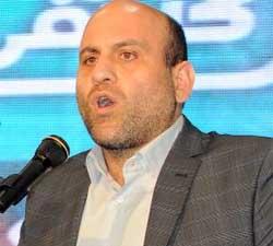 مردم و نخبگان خوزستان به هوش باشند / عباس کشاورز قائم مقام وزیر کشاورزی مدعی جدید کاهش منابع آب خوزستان شده / اعلام می کنم وی دلخوریهای شخصی از خوزستان دارد