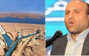 در پی رد صلاحیت ۱۴ مدیر صنعت آب و برق خوزستان برای تصدی حوضه های آبریز کشور / مسعود اسدی: ثابت شد وزارت نیرو، خوزستانیها را نامحرم می داند